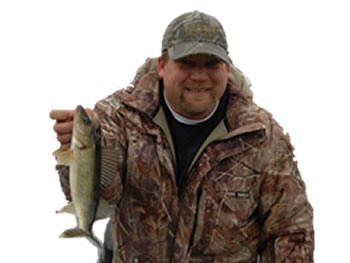 Fishing Fishing Report Areas For Northern Wisconsin And